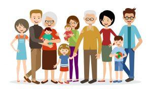 Deducciones por familia numerosa aplicables en la campaña Renta 2018