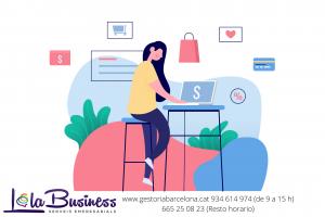 Cómo tener éxito en las ventas online siendo emprendedor
