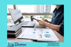 Beneficios de llevar correctamente la contabilidad empresarial