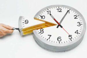 Consejos para gestionar mejor tú tiempo